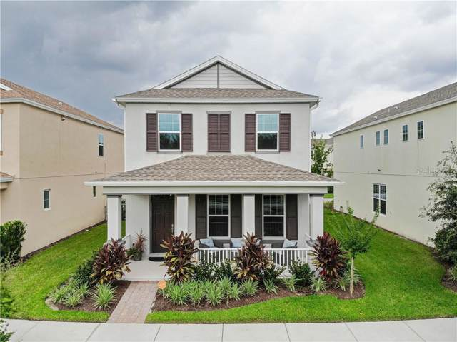 1056 Avila Lane, Orlando, FL 32803 (MLS #O5813250) :: Team 54