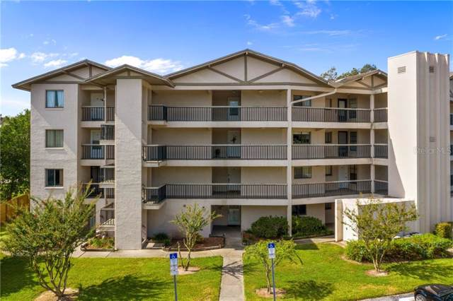 1036 Bonaire Drive #2835, Altamonte Springs, FL 32714 (MLS #O5813264) :: Griffin Group