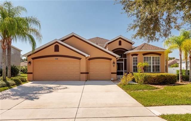 6230 Zane Drive #1, Mount Dora, FL 32757 (MLS #O5813268) :: Griffin Group
