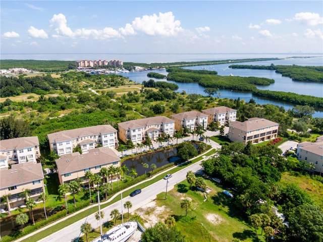 1185 Venetian Harbor Drive NE, St Petersburg, FL 33702 (MLS #O5813281) :: Team TLC | Mihara & Associates