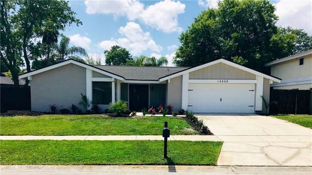 Address Not Published, Tampa, FL 33624 (MLS #O5813292) :: Rabell Realty Group