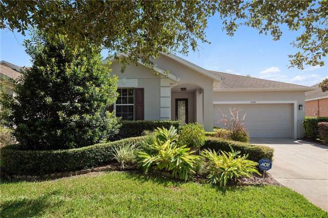 9048 Leeland Archer Boulevard, Orlando, FL 32836 (MLS #O5813296) :: Premium Properties Real Estate Services