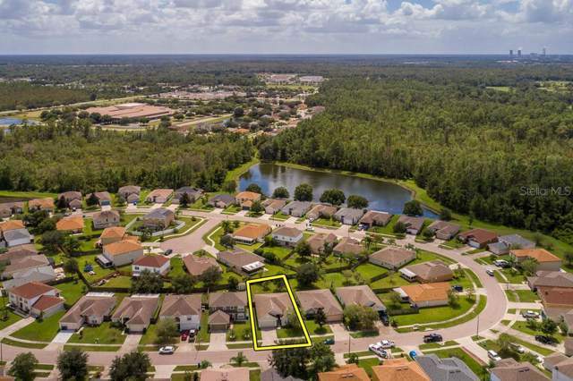 1638 Corner Meadow Circle, Orlando, FL 32820 (MLS #O5813297) :: The Duncan Duo Team
