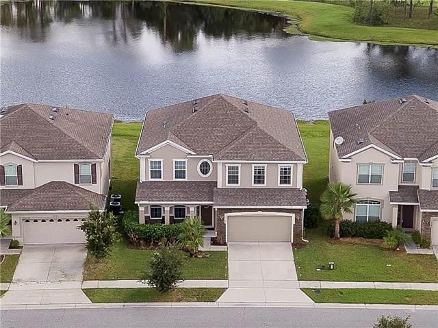 10762 Cabbage Tree Loop, Orlando, FL 32825 (MLS #O5813301) :: The Brenda Wade Team