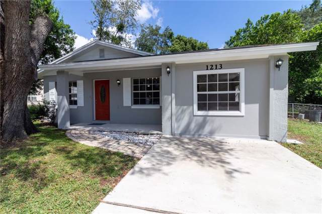 1213 Marvin C Zanders Avenue C, Apopka, FL 32703 (MLS #O5813303) :: Griffin Group
