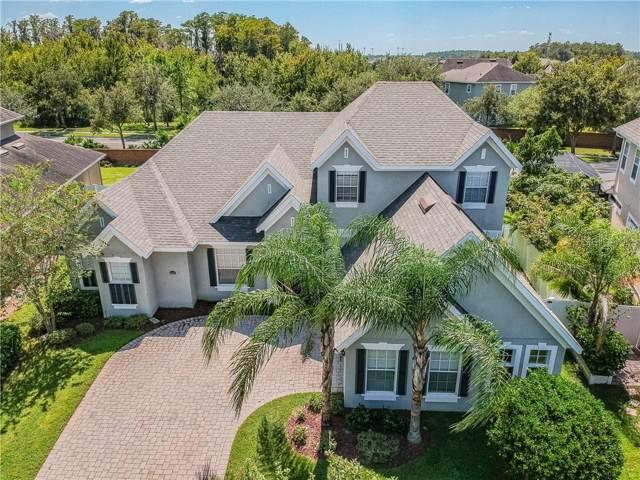 16357 Bristol Lake Circle, Orlando, FL 32828 (MLS #O5813309) :: 54 Realty