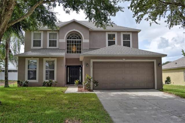 1121 Welch Hill Circle, Apopka, FL 32712 (MLS #O5813312) :: GO Realty