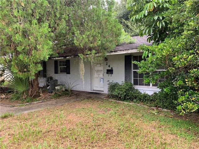 248 Lake Ellen Drive, Casselberry, FL 32707 (MLS #O5813322) :: Premium Properties Real Estate Services