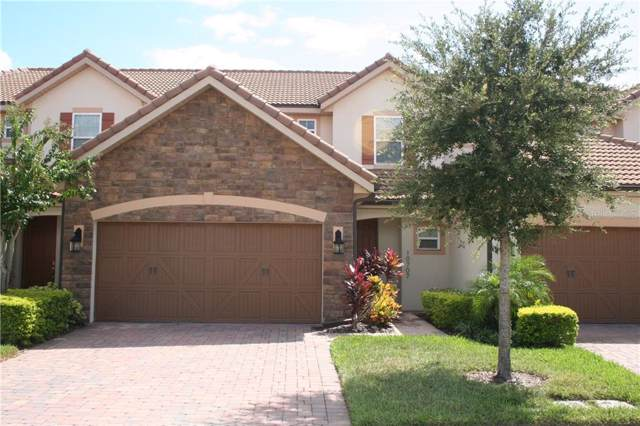 10707 Belfry Circle, Orlando, FL 32832 (MLS #O5813327) :: Team Borham at Keller Williams Realty