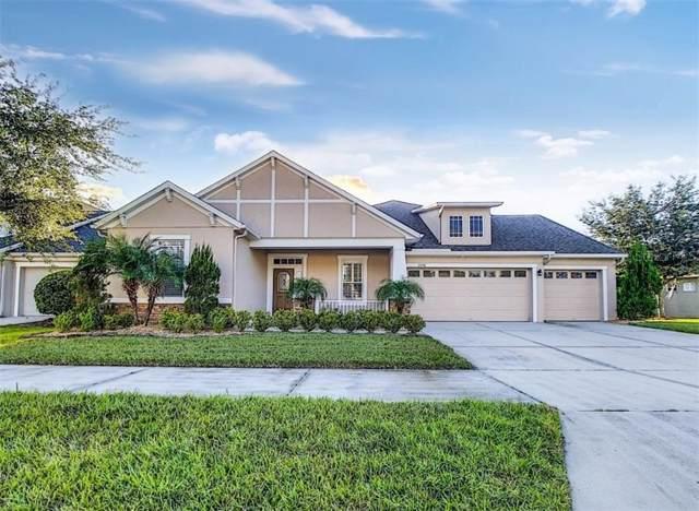 2236 Three Rivers Drive, Orlando, FL 32828 (MLS #O5813334) :: GO Realty