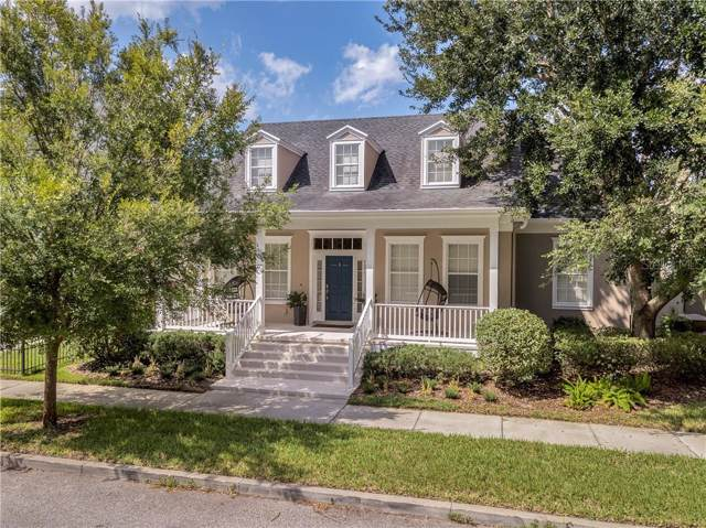 5275 High Park Lane, Orlando, FL 32814 (MLS #O5813353) :: Rabell Realty Group