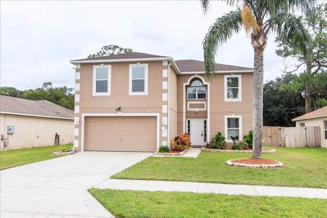 240 Mckay Boulevard, Sanford, FL 32771 (MLS #O5813354) :: Burwell Real Estate