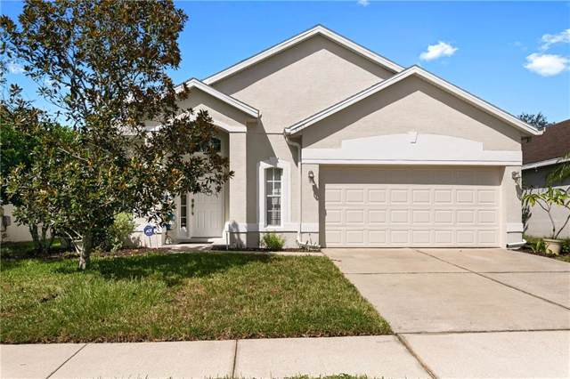 4555 Chalfont Drive, Orlando, FL 32837 (MLS #O5813356) :: Griffin Group