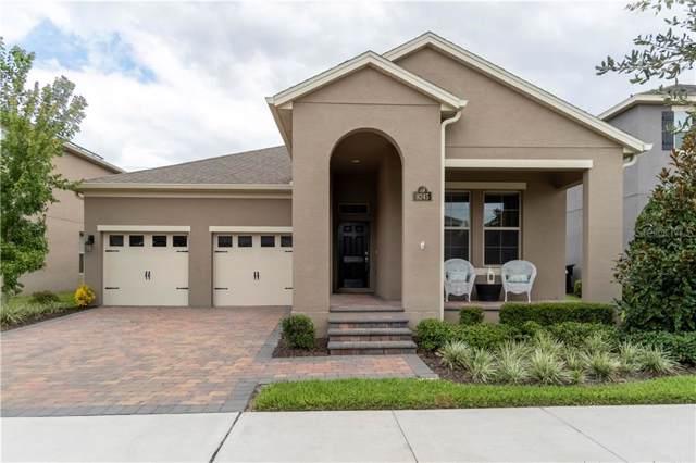 8245 Bayview Crossing Drive, Winter Garden, FL 34787 (MLS #O5813359) :: Lovitch Realty Group, LLC