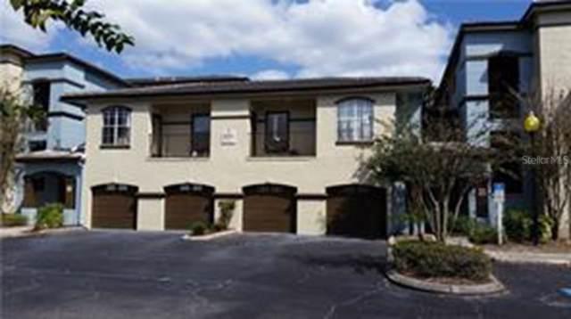 8516 Island Breeze Lane #207, Temple Terrace, FL 33637 (MLS #O5813360) :: The Brenda Wade Team
