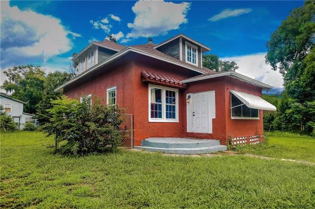 217 S Boston Avenue, Deland, FL 32724 (MLS #O5813384) :: Premium Properties Real Estate Services