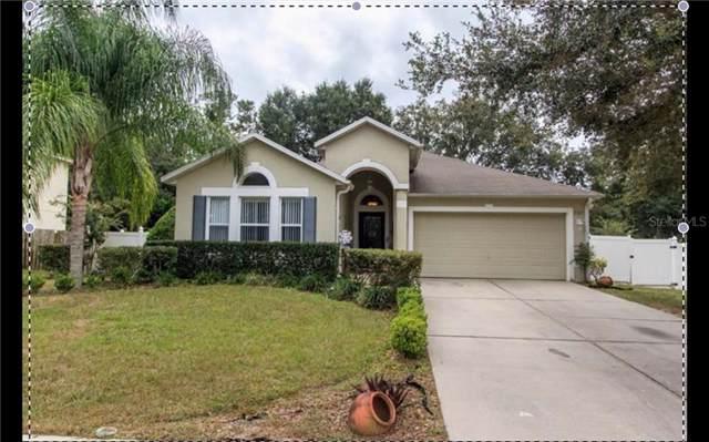 2323 Kingscrest Circle, Apopka, FL 32712 (MLS #O5813437) :: Your Florida House Team