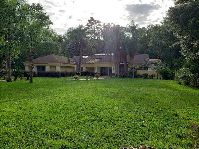 1858 Bear Creek Cove, Longwood, FL 32779 (MLS #O5813440) :: EXIT King Realty