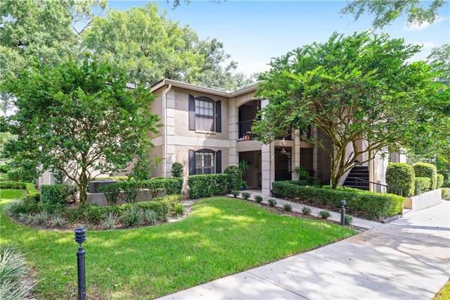 1055 Kensington Park Drive #412, Altamonte Springs, FL 32714 (MLS #O5813449) :: Premium Properties Real Estate Services