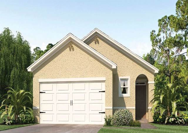 436 Tanglewood Drive, Davenport, FL 33896 (MLS #O5813450) :: Gate Arty & the Group - Keller Williams Realty Smart