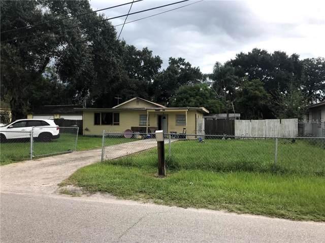 Address Not Published, Tampa, FL 33614 (MLS #O5813456) :: Burwell Real Estate