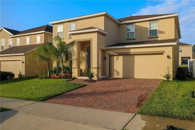 1360 Garret Gilliam Drive, Ocoee, FL 34761 (MLS #O5813458) :: Lovitch Realty Group, LLC