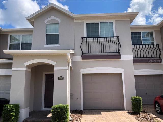 12227 Citruswood Drive, Orlando, FL 32832 (MLS #O5813464) :: GO Realty