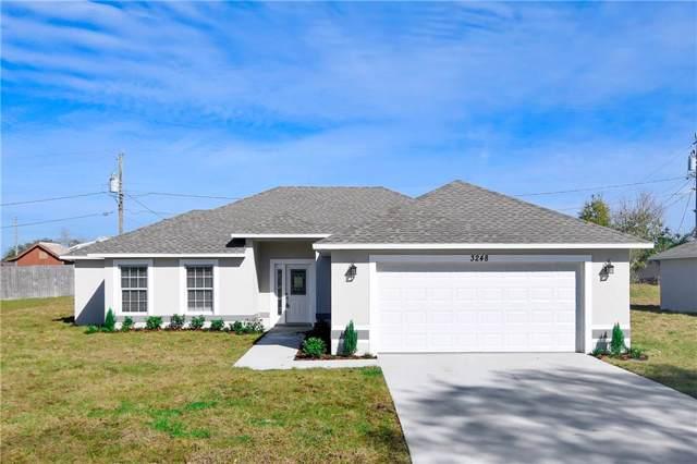 2928 Estill Street, Deltona, FL 32738 (MLS #O5813465) :: Premium Properties Real Estate Services