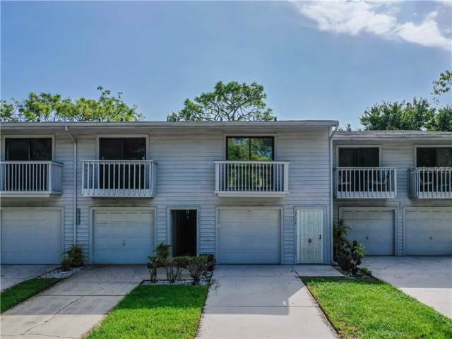 6204 92ND Place N #3702, Pinellas Park, FL 33782 (MLS #O5813467) :: The Duncan Duo Team