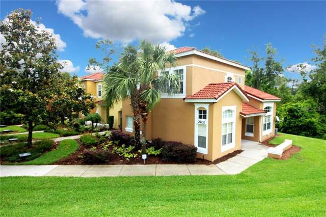 2701 Sun Key Place, Kissimmee, FL 34747 (MLS #O5813474) :: RE/MAX Realtec Group