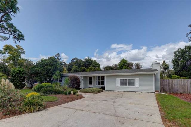 2470 Westwood Drive, Longwood, FL 32779 (MLS #O5813480) :: Griffin Group