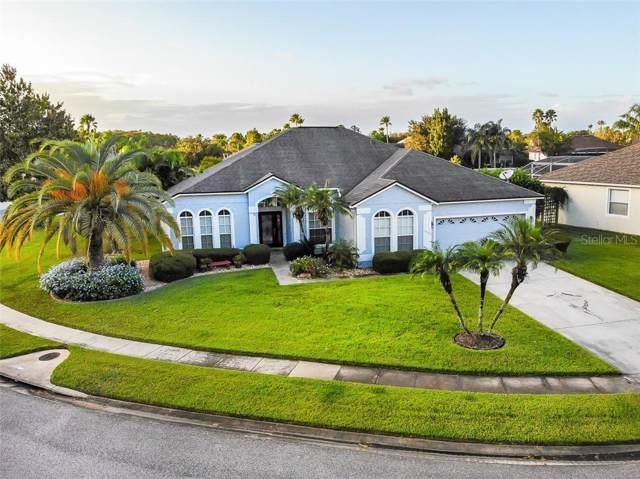 14143 Deljean Circle, Orlando, FL 32828 (MLS #O5813485) :: GO Realty