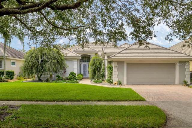 10945 Woodchase Circle, Orlando, FL 32836 (MLS #O5813487) :: Premium Properties Real Estate Services