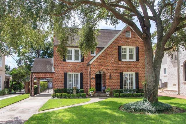 420 Cherokee Drive, Orlando, FL 32801 (MLS #O5813495) :: Griffin Group