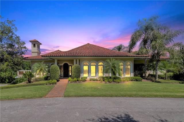 92 Mountain Lake, Lake Wales, FL 33898 (MLS #O5813528) :: Team Bohannon Keller Williams, Tampa Properties