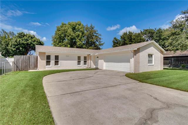 2529 Sunfish Street #4, Orlando, FL 32839 (MLS #O5813535) :: Griffin Group