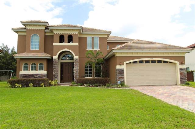 2741 River Pine Court, Oviedo, FL 32765 (MLS #O5813539) :: Premium Properties Real Estate Services