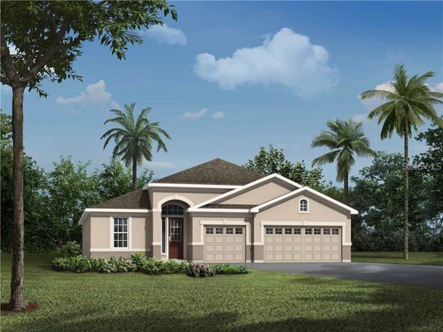 3118 River Springs Boulevard, Clermont, FL 34711 (MLS #O5813550) :: Sarasota Gulf Coast Realtors