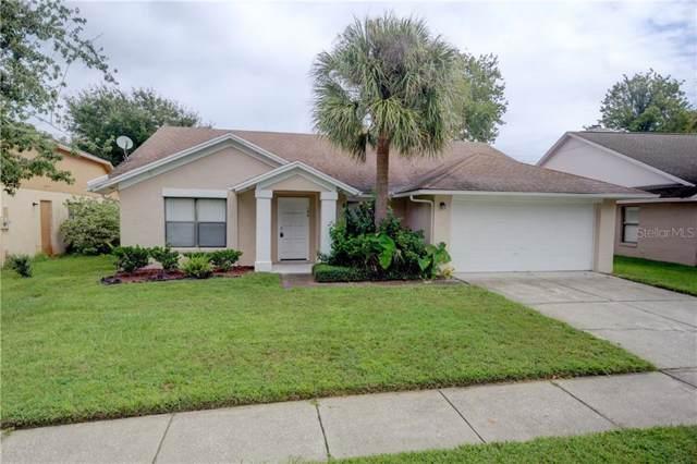 796 Tomlinson Terrace, Lake Mary, FL 32746 (MLS #O5813552) :: GO Realty