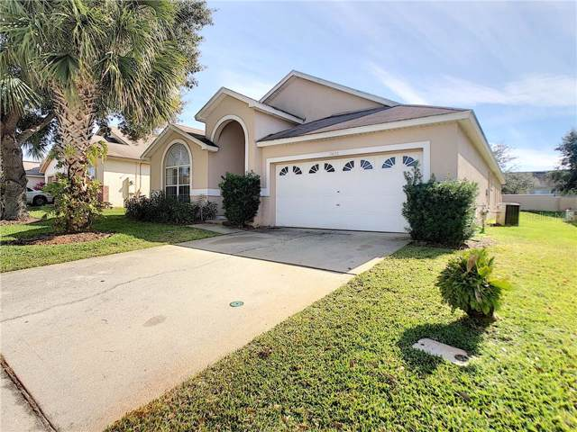 2635 Oneida Loop, Kissimmee, FL 34747 (MLS #O5813561) :: Gate Arty & the Group - Keller Williams Realty Smart