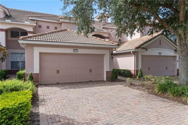 8310 Riverdale Lane, Champions Gate, FL 33896 (MLS #O5813565) :: Premium Properties Real Estate Services