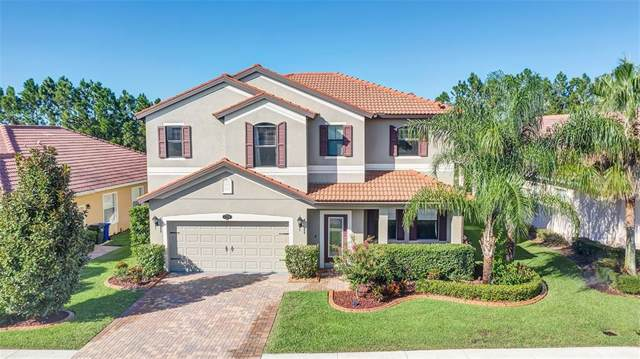 1724 Altavista Circle, Lakeland, FL 33810 (MLS #O5813571) :: Florida Real Estate Sellers at Keller Williams Realty
