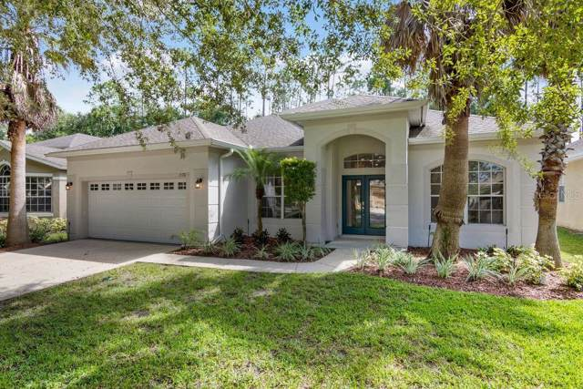1570 Cherry Blossom Terrace, Lake Mary, FL 32746 (MLS #O5813572) :: Burwell Real Estate