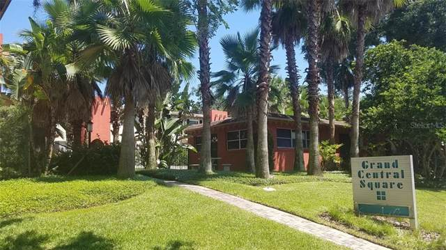 2424 Kilgore Street #36, Orlando, FL 32803 (MLS #O5813575) :: The Light Team