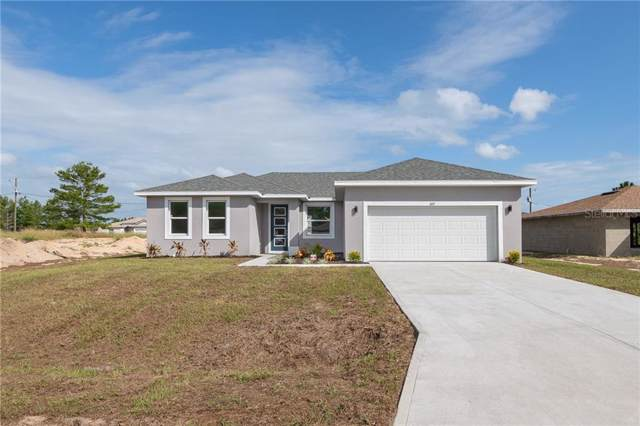 307 Fern Court, Poinciana, FL 34759 (MLS #O5813576) :: Premium Properties Real Estate Services