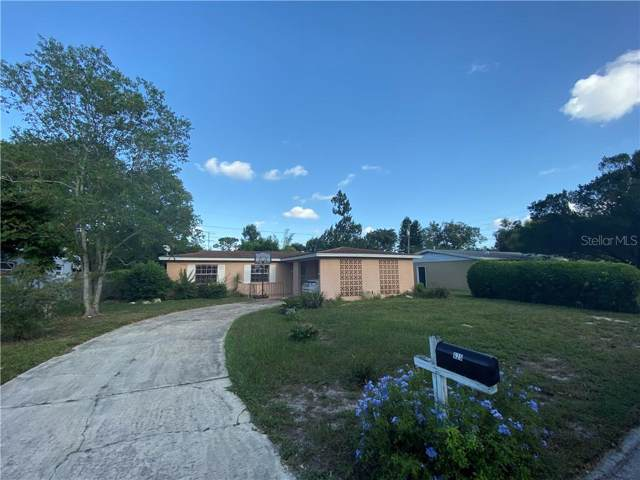 625 Woodling Place, Altamonte Springs, FL 32701 (MLS #O5813577) :: Burwell Real Estate