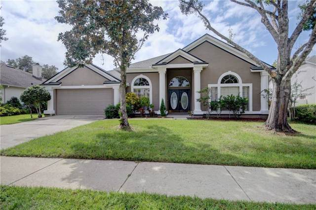 2335 Turnberry Drive, Oviedo, FL 32765 (MLS #O5813579) :: EXIT King Realty