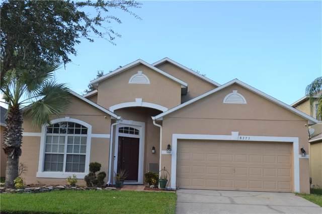 8273 Westcott Shore Drive, Orlando, FL 32829 (MLS #O5813582) :: Premium Properties Real Estate Services