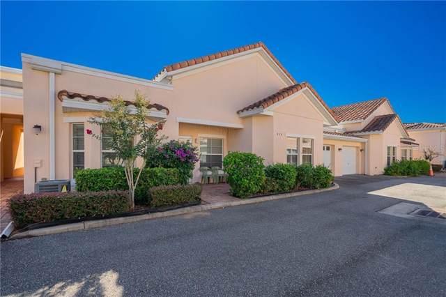 939 David Walker Drive A4, Tavares, FL 32778 (MLS #O5813585) :: CENTURY 21 OneBlue