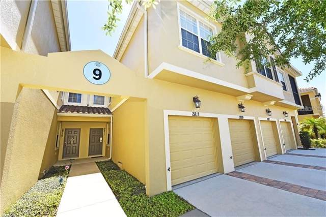2765 Oakwater Drive ., Kissimmee, FL 34747 (MLS #O5813586) :: Gate Arty & the Group - Keller Williams Realty Smart